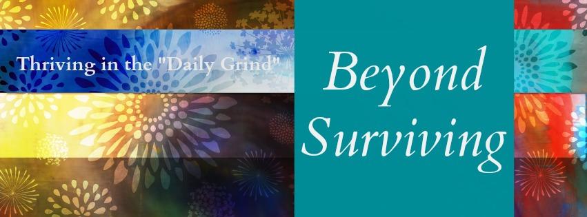 BeyondSurviving